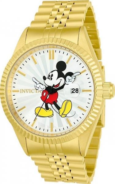 Laikrodis Invicta Disney Limited Edition 22770 Paveikslėlis 1 iš 2 310820131465