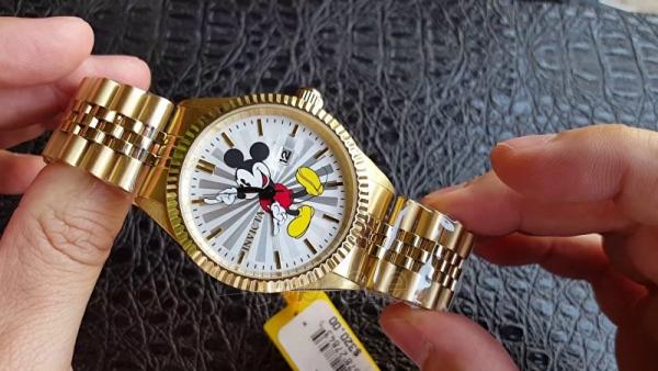 Laikrodis Invicta Disney Limited Edition 22770 Paveikslėlis 2 iš 2 310820131465