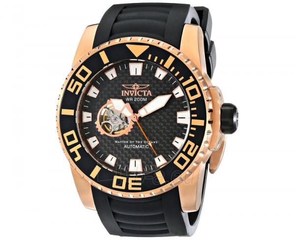 Invicta Pro Diver Automatic 14684 Paveikslėlis 1 iš 1 310820004042