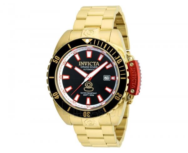 Invicta Pro Diver Automatic 21379 Paveikslėlis 1 iš 1 310820004107