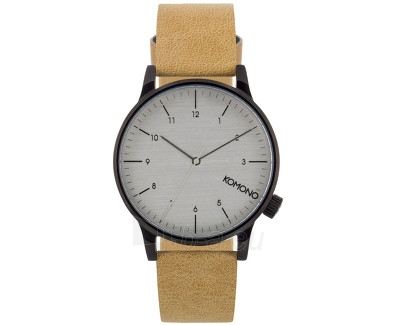 Laikrodis Komono Winston Regal km423 Paveikslėlis 1 iš 1 30100800930