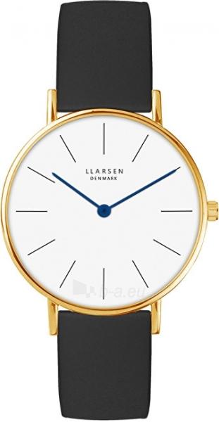 Laikrodis Lars Larsen Luka 155GWBLL Paveikslėlis 1 iš 1 310820130503