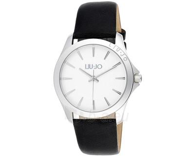 Laikrodis Liu.Jo Riva Silver TLJ808 Paveikslėlis 1 iš 1 310820110376