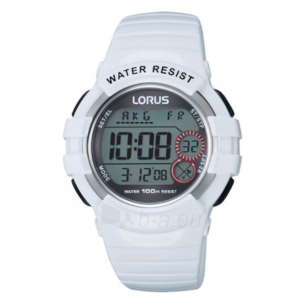 Laikrodis LORUS R2319KX-9 Paveikslėlis 1 iš 2 310820106084