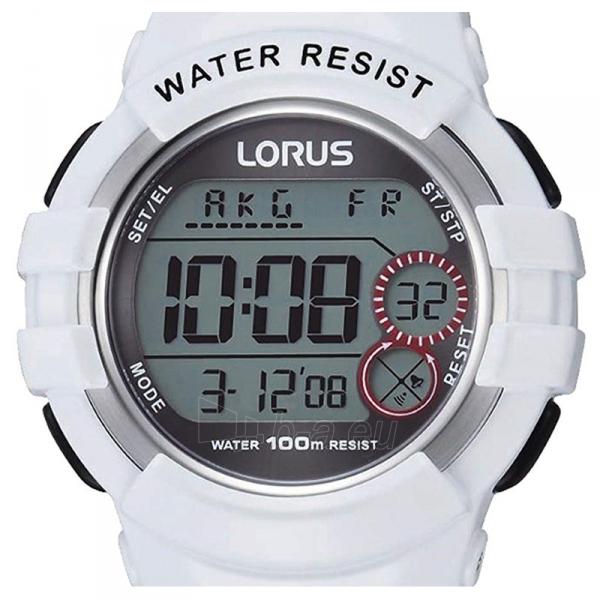 Laikrodis LORUS R2319KX-9 Paveikslėlis 2 iš 2 310820106084