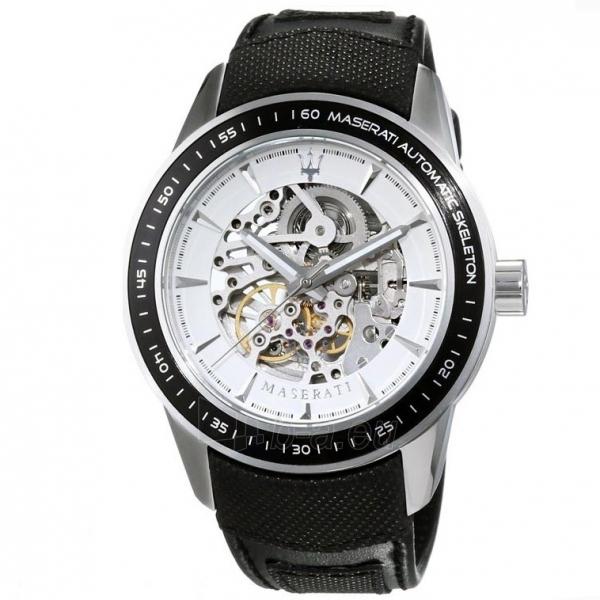 Laikrodis Maserati R8821110003 Paveikslėlis 1 iš 1 310820143695
