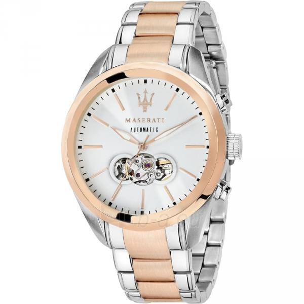 Laikrodis Maserati R8823112001 Paveikslėlis 1 iš 1 310820143697