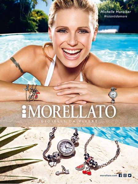 Laikrodis Morellato DropsTime R0153122559 Paveikslėlis 2 iš 2 310820131371