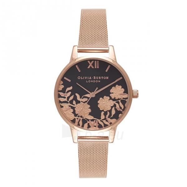 Laikrodis Olivia Burton LaceDetail OB16MV57 Paveikslėlis 1 iš 4 310820111635