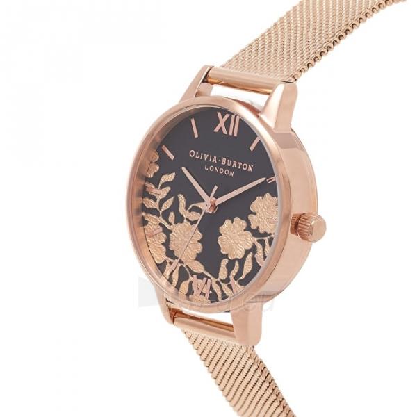Laikrodis Olivia Burton LaceDetail OB16MV57 Paveikslėlis 2 iš 4 310820111635