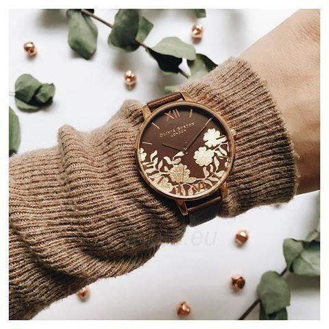 Laikrodis Olivia Burton LaceDetail OB16MV57 Paveikslėlis 4 iš 4 310820111635