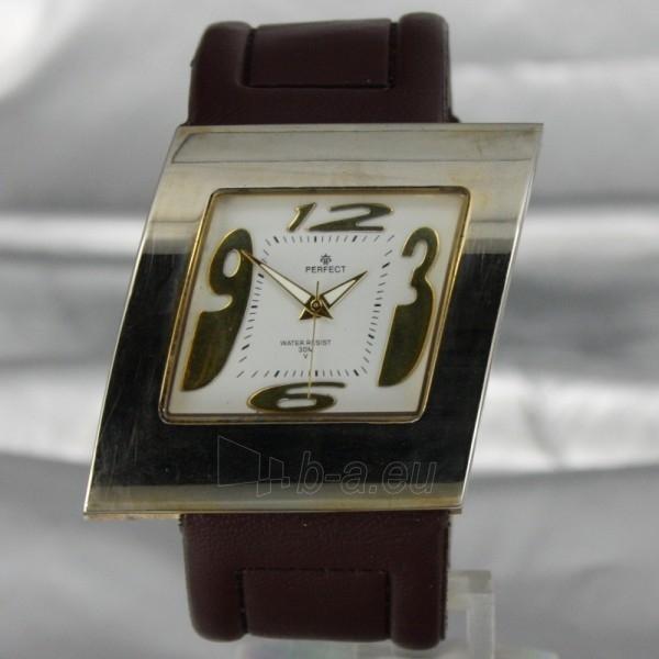 Laikrodis PERFECT PRF-K06-024 Paveikslėlis 1 iš 3 30069507244