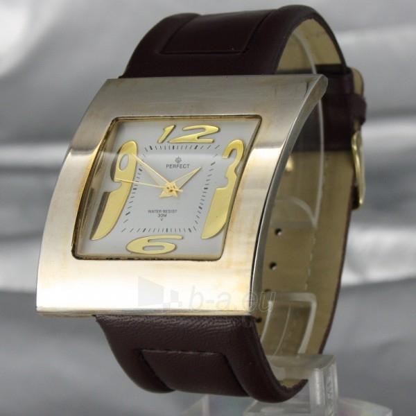Laikrodis PERFECT PRF-K06-024 Paveikslėlis 3 iš 3 30069507244