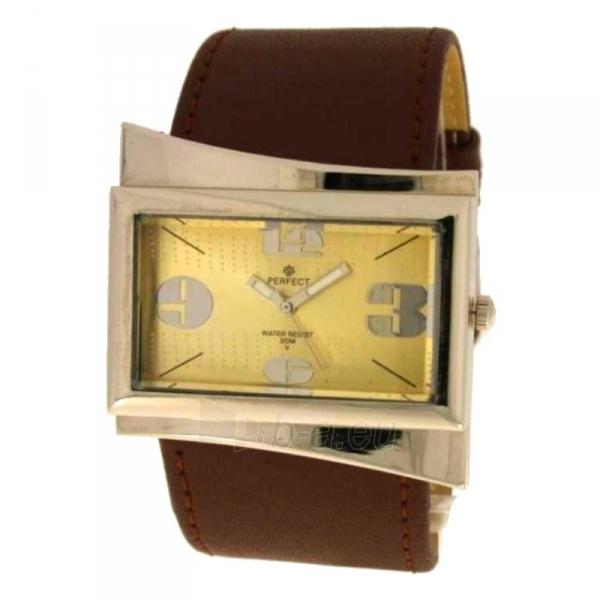 Laikrodis PERFECT PRF-K06-029 Paveikslėlis 1 iš 4 30069507248