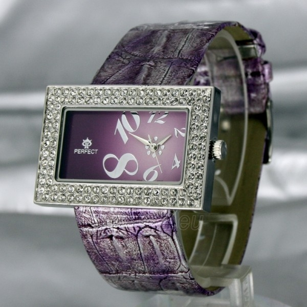 Laikrodis PERFECT PRF-K09-051 Paveikslėlis 3 iš 3 30069507296