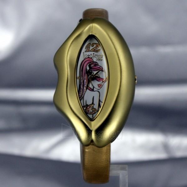 Laikrodis PERFECT PRF-K25-003 Paveikslėlis 1 iš 3 30069507341