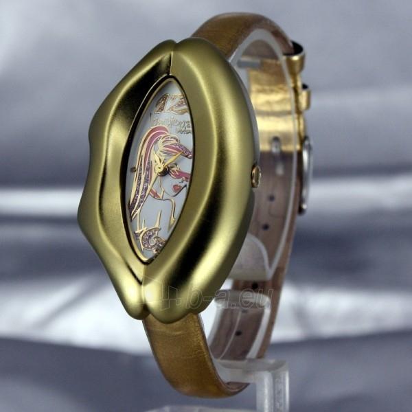 Laikrodis PERFECT PRF-K25-003 Paveikslėlis 3 iš 3 30069507341
