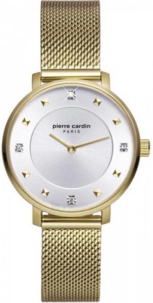Laikrodis Pierre Cardin Brochant PC902412F06 Paveikslėlis 1 iš 1 310820139040