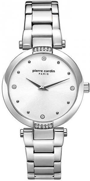 Laikrodis Pierre Cardin SaintEmilionFemme PC902302F06 Paveikslėlis 1 iš 1 310820113625