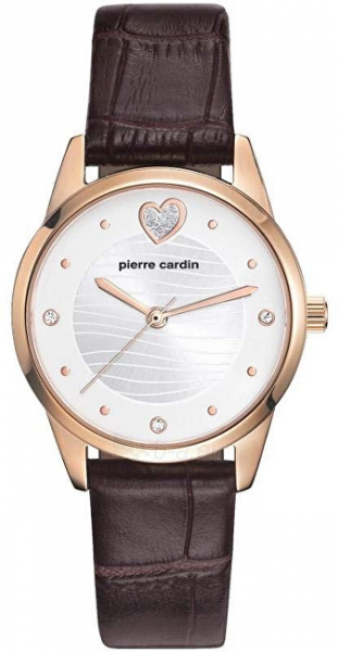 Laikrodis Pierre Cardin Troca PC107892F10 Paveikslėlis 2 iš 3 310820113630