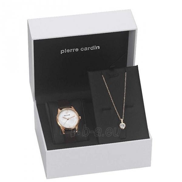 Laikrodis Pierre Cardin Troca PC107892F10 Paveikslėlis 3 iš 3 310820113630