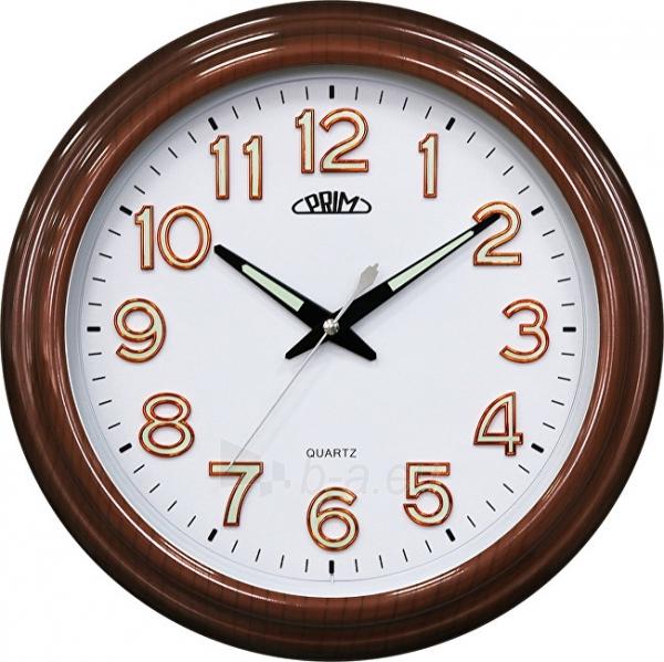 Laikrodis Prim E01P.3706.5200 Paveikslėlis 1 iš 3 310820185419