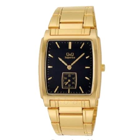 Laikrodis Q&Q R004J002Y Paveikslėlis 1 iš 1 30100800693