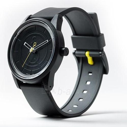 Laikrodis Q&Q Smile Solar RP00J002Y Paveikslėlis 2 iš 5 30100800695