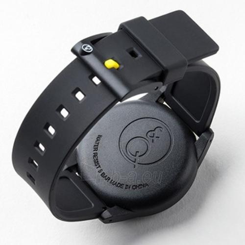 Laikrodis Q&Q Smile Solar RP00J002Y Paveikslėlis 3 iš 5 30100800695