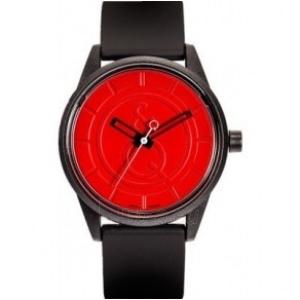 Laikrodis Q&Q Smile Solar RP00J003Y Paveikslėlis 1 iš 4 30100800696
