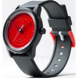 Laikrodis Q&Q Smile Solar RP00J003Y Paveikslėlis 2 iš 4 30100800696