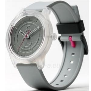 Laikrodis Q&Q Smile Solar RP00J004Y Paveikslėlis 2 iš 4 30100800697