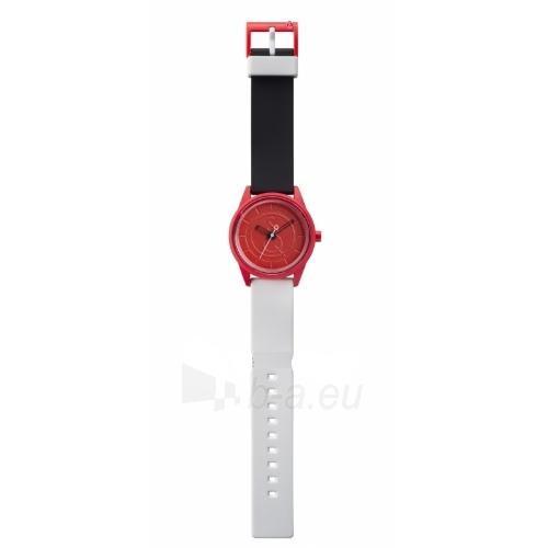 Laikrodis Q&Q Smile Solar RP00J007Y Paveikslėlis 3 iš 3 30100800700