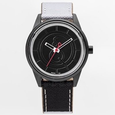 Laikrodis Q&Q Smile Solar RP00J009Y Paveikslėlis 1 iš 6 30100800702