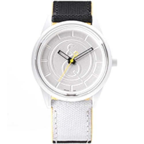 Laikrodis Q&Q Smile Solar RP00J010Y Paveikslėlis 1 iš 5 30100800703