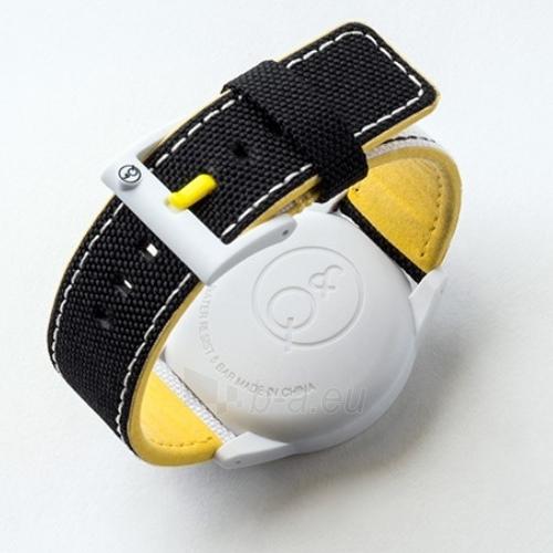 Laikrodis Q&Q Smile Solar RP00J010Y Paveikslėlis 3 iš 5 30100800703