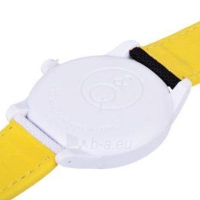 Laikrodis Q&Q Smile Solar RP00J010Y Paveikslėlis 4 iš 5 30100800703