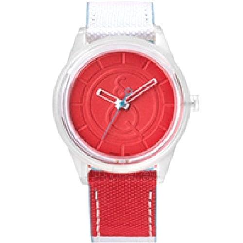Laikrodis Q&Q Smile Solar RP00J011Y Paveikslėlis 1 iš 4 30100800704