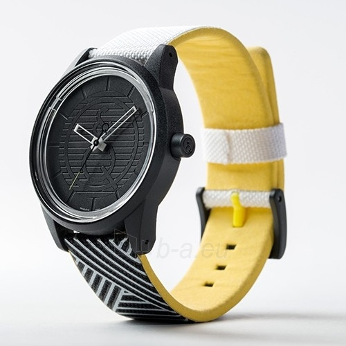 Laikrodis Q&Q Smile Solar RP00J012Y Paveikslėlis 2 iš 5 30100800705