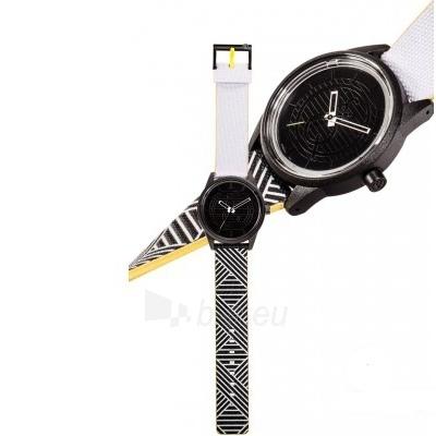 Laikrodis Q&Q Smile Solar RP00J012Y Paveikslėlis 3 iš 5 30100800705