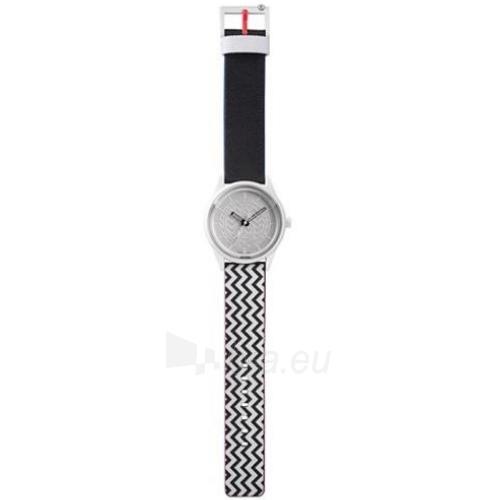 Laikrodis Q&Q Smile Solar RP00J013Y Paveikslėlis 1 iš 5 30100800706