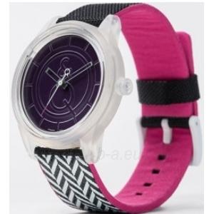 Laikrodis Q&Q Smile Solar RP00J015Y Paveikslėlis 3 iš 4 30100800708