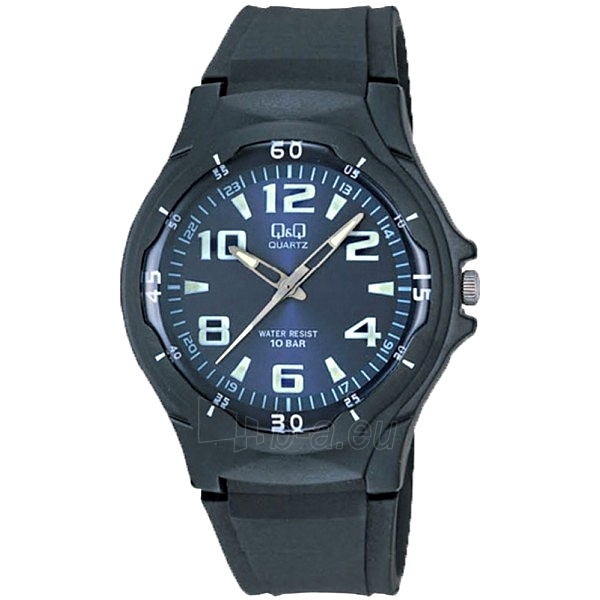 Laikrodis Q&Q VP58J003Y Paveikslėlis 1 iš 1 30100800709