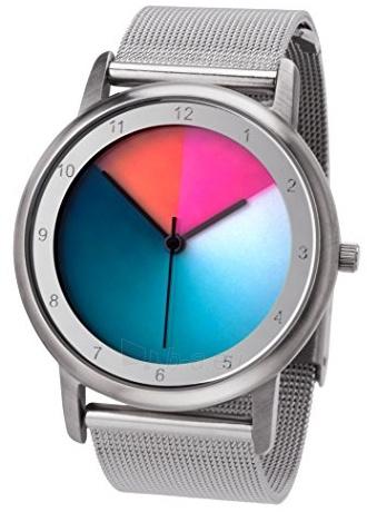 Laikrodis Rainbow e-motion of colors Classic AV45SsM-MBS-cl Paveikslėlis 7 iš 8 310820121563