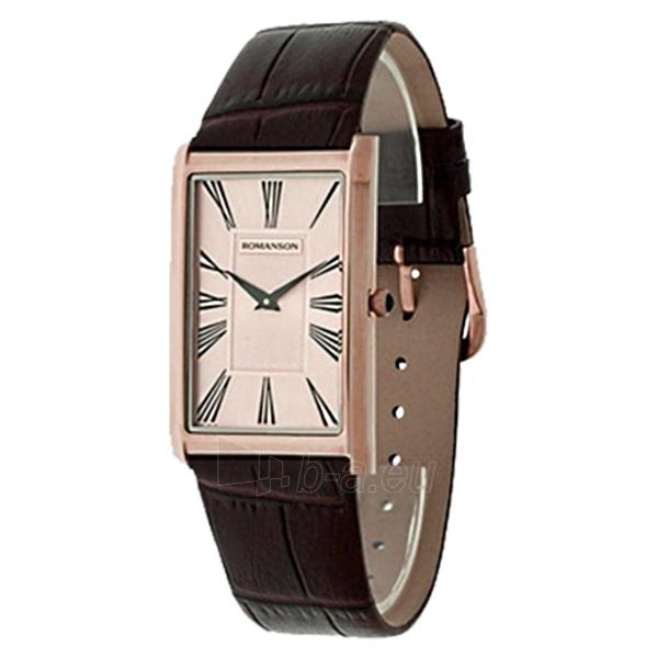 Laikrodis Romanson TL0390 MR RG Paveikslėlis 1 iš 1 30100800714