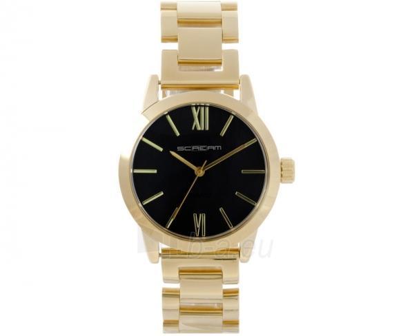 Laikrodis Scream SC490NK-8749A Paveikslėlis 1 iš 1 30069505609