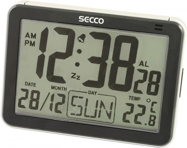 Laikrodis Secco S LD852-03 Paveikslėlis 1 iš 1 310820184972