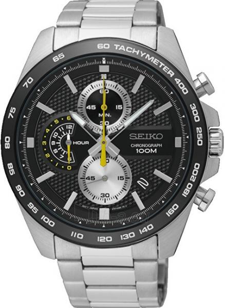 Laikrodis Seiko Chronograf SSB261P1 Paveikslėlis 1 iš 1 310820137076