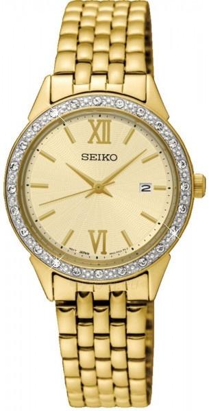 Laikrodis Seiko Quartz SUR688P1 Paveikslėlis 1 iš 3 310820113312