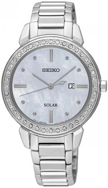 Laikrodis Seiko Solar SUT327P1 Paveikslėlis 1 iš 1 310820137117